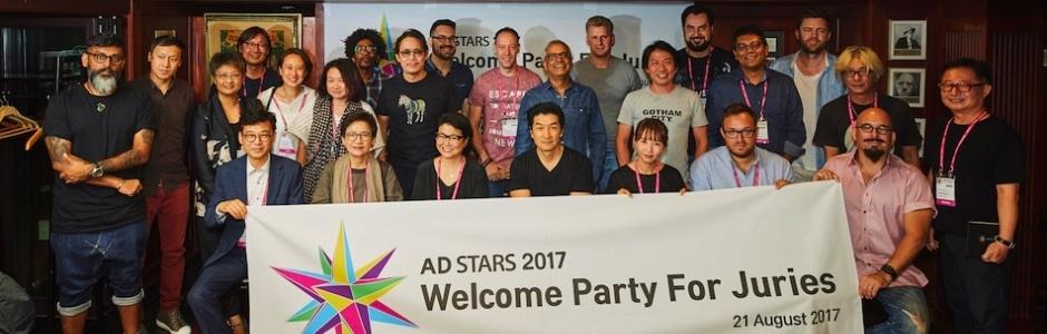 Ad Stars' 10th Anniversary Celebrations Kick Off in Busan
