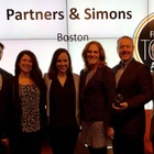 Partners & Simons Named Top 12 Financial Agency by Gramercy Institute