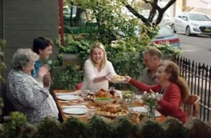 M&C Saatchi Sits Down for Some Quality Time in New Steggles Campaign