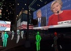 How Could Virtual Reality Change Politics?