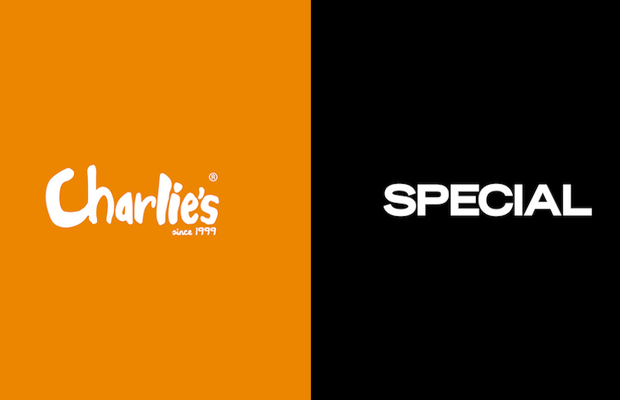 Special Group Handpicked by Charlie's for Brand Refresh