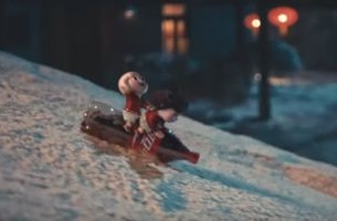 McCann Tugs at Heartstrings with Feel-good Chinese New Year Spot for Coca-Cola