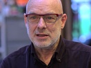 My Creative Hero: Brian Eno
