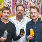 Serviceplan Wins Big at D&AD with DOT. Braille Smartwatch