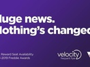 Velocity Frequent Flyer Launches New OOH Campaign at Sydney Airport