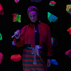 La Roux Goes on a Nostalgic Round of Golf for Music Video 'Automatic Driver'