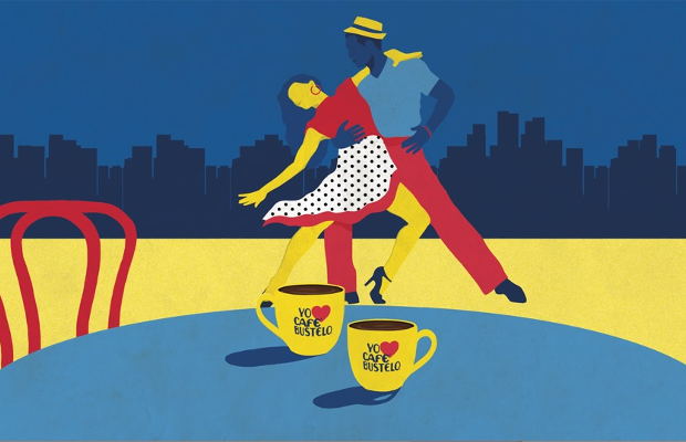 Bodega-Born Café Bustelo Coffee Colourfully Celebrates its Latin Roots