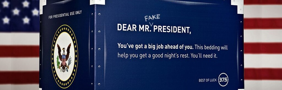 WIP Has a Solution To Trump's Late-Night Tweeting