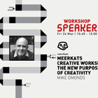 """Meerkats To Host """"The New Purpose Of Creativity"""" Workshop At Adfest 2017"""