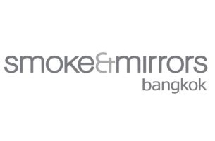 Smoke & Mirrors Partners with Kantana Group in Bangkok