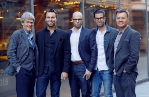 BBH Launches New Office in Stockholm