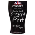Havas Kuala Lumpur Gets Straight to the Pint for Connor's Stout Porter Campaign