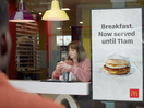 No More 'Near Misses' in Latest McDonald's Breakfast Campaign
