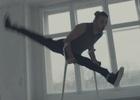 Toyota Ad Showcases Unique Talents of Disabled Dancer Dergin Tokmak