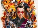 PS260's Adam Epstein and Arnold Schwarzenegger Unite in Taran Killiam's Killing Gunther