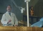 Surprise Dentist Makes Everything Easy in New Ads for Aspen Dental