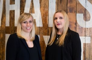 DigitasLBi Strengthens Media Team with Promotion & New Hire