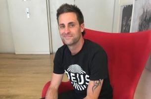 Tyler DeAngelo Joins StrawberryFrog NY as ECD