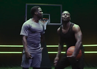Mountain Dew Aims to Fuel Your Work Ethic with Surreal Campaign Starring Kevin Hart