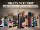 My Most Immortal Ad: Ryan Reed on City of Chicago's 'Boards of Change'