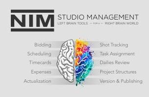 NIM Labs Launches NIM 2.0 Studio Management Tool