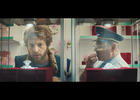 Russell Icke creates the perfect supermarket for Carlsberg