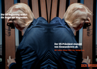 German Newspaper Holds a Mirror Up to the World in Powerful Campaign