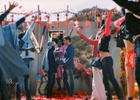 Diesel Breaks Down Walls for Equality in Global Campaign from David LaChapelle