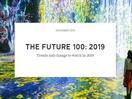 JWT Intelligence's Future 100 Looks Ahead to 2019