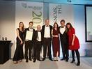 CSM Live Sponsors the UK Sponsorship Awards