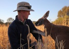 Annex Signs Award-Winning Wildlife Director Mateo Willis