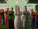 Rock, K-Pop and Hip Hop Come Together in Raya Festival Campaign