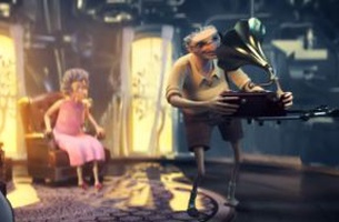 Blink's Zombie Transports Viewers Inside a Wonderful Engine for Ford Trucks