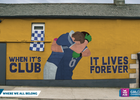 BBDO Dublin Kick off GAA Club Championship with 'When it's Club, It Lives Forever'
