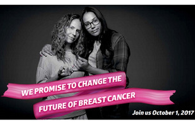 Paint Your Pinky Pink with Juniper Park\TBWA's CIBC Run for the Cure Campaign