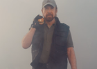 Chuck Norris Defeats Hunger with Fuel Chain QuikTrip's Snackle