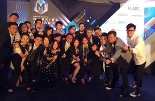 DDB Named Best of Show Agency at the Hong Kong MARKies
