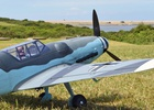 Manners McDade's Tim Atak Scores New C4 Battle Of Britain: Model Squadron Series