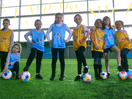 UEFA and Disney Inspire Young Female Football Players in Sweet 'Playmakers' Campaign