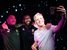 Jamie Laing and Ugo Monye Take on Sumo Wrestlers in O2's Online Series by Havas