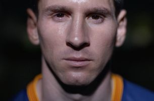 Messi Keeps Moving for Gatorade Global Campaign from TBWA/Chiat/Day