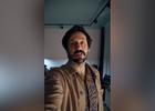 Scott Pickett Unboxes Himself in Curious Short Film
