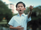 Singapore's Ministry of Education Ad Proves the Power of Passionate Teachers