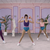 Skittles Work it Out in 90's Style Workout Video for Skittles Gummies