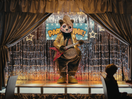 Animatronic Squirrel Has Partied Too Much in Nick Roney's Darkly Comic Real Estate Video