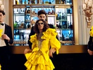 Big Buoy Gets Lost in Luxury with New Fashion Film for Vogue