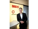 BBDO Greater China Promotes Owen Smith