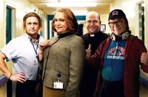 BBC One Comedy 'Hospital People' Debuts with Score from Oli Julian and Nick Foster