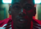 Chevrolet Campaign Transforms Manchester United Players into Poets
