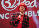 Keith Lemon Celebrates Incredible Wins in 32Red's Elaborate Campaign